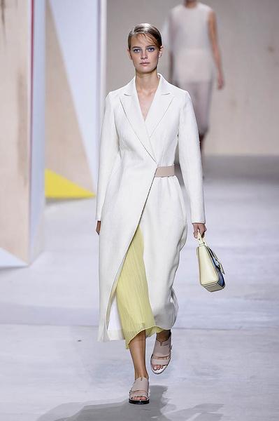 Неделя моды в Нью-Йорке: день девятый | галерея [2] фото [3]