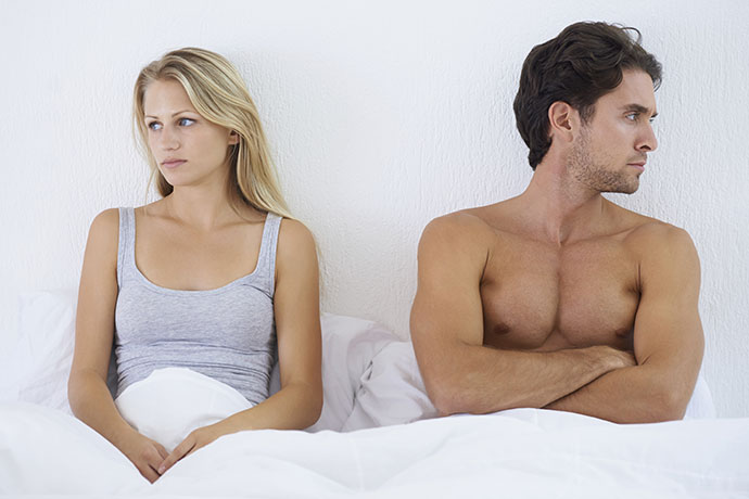 Любовь по правилам: что делать, если прошла страсть?
