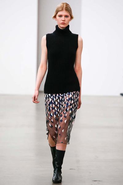От первого лица: редактор моды ELLE о взлетах и провалах на Неделе моды в Милане | галерея [6] фото [10]