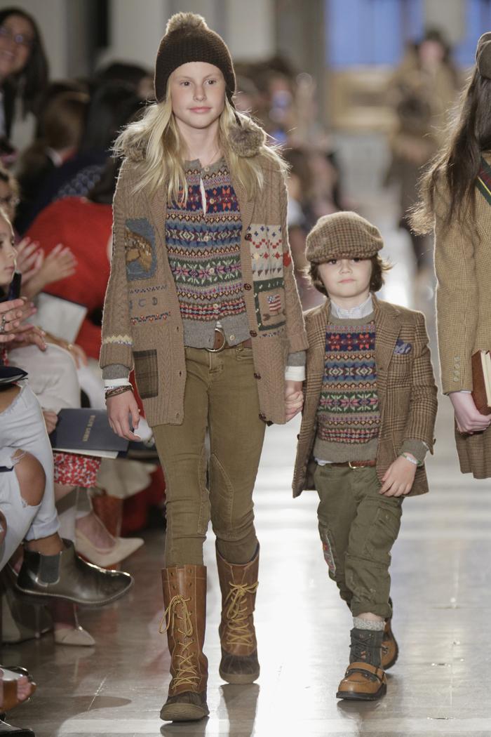Теплая одежда для детей