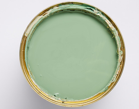 Краска Pea Green (91), Little Greene, салоны Manders