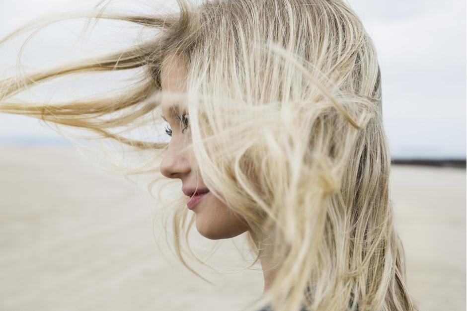 5 причин, почему мыть голову полезно