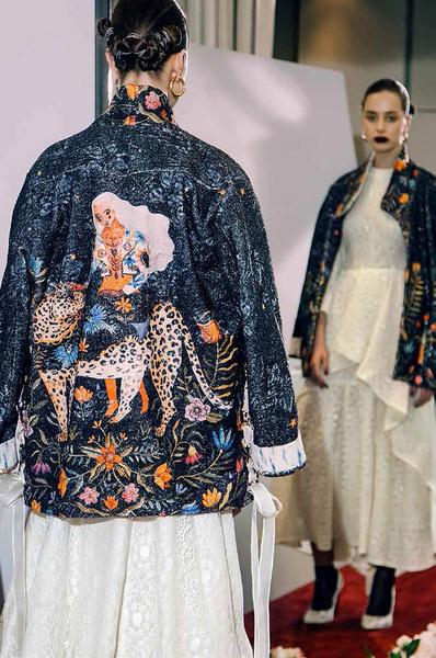 Вы о них услышите: новые имена в мире моды | галерея [6] фото [3]