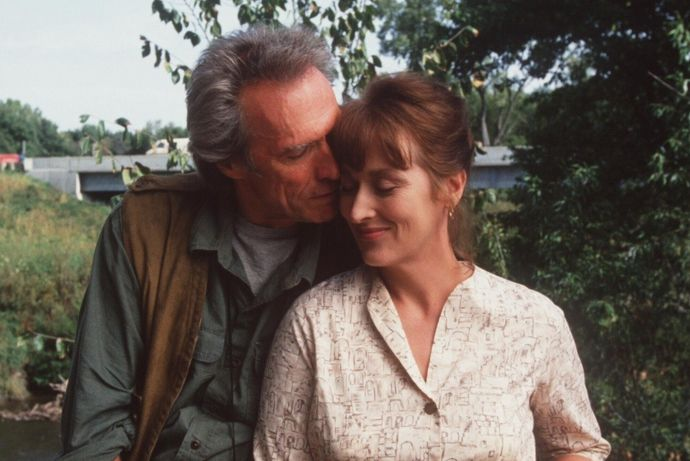 №10. «Мосты округа Мэдисон» (The Bridges of Madison County), 1995
