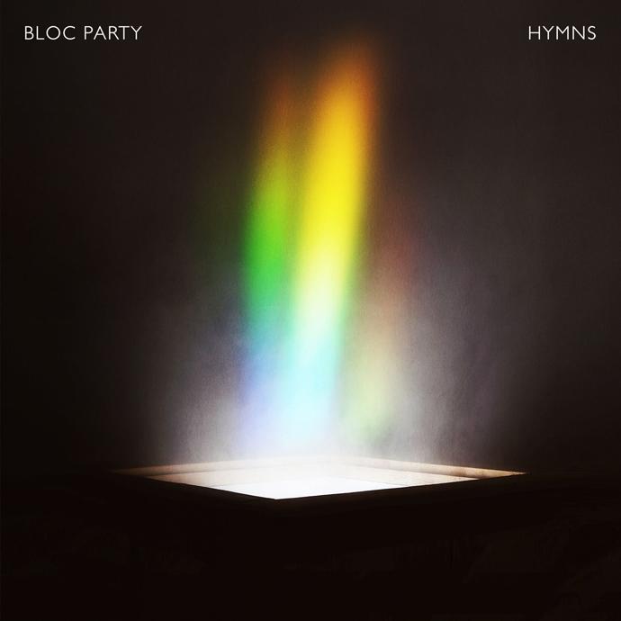 Bloc Party / HYMNS