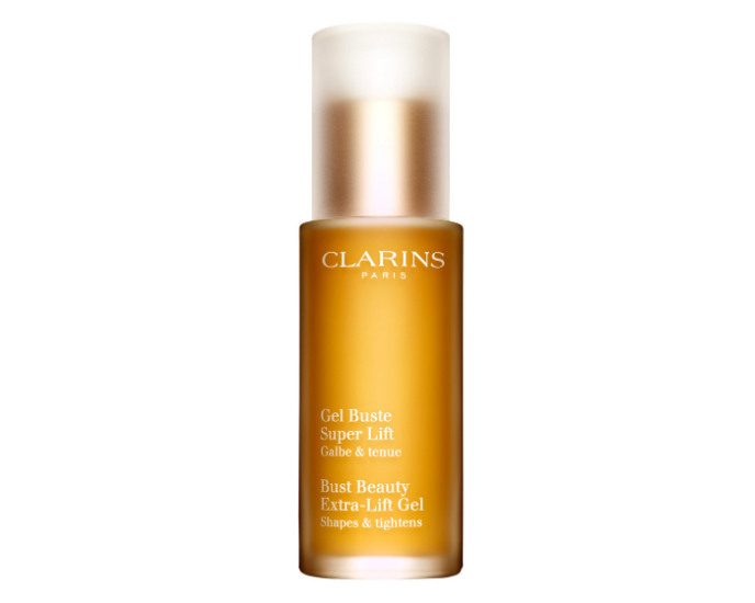 Укрепляющий гель для бюста интенсивного действия Bust Beauty Extra-Lift Gel от Clarins