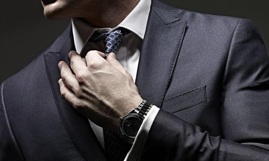 Способы завязывать галстук
