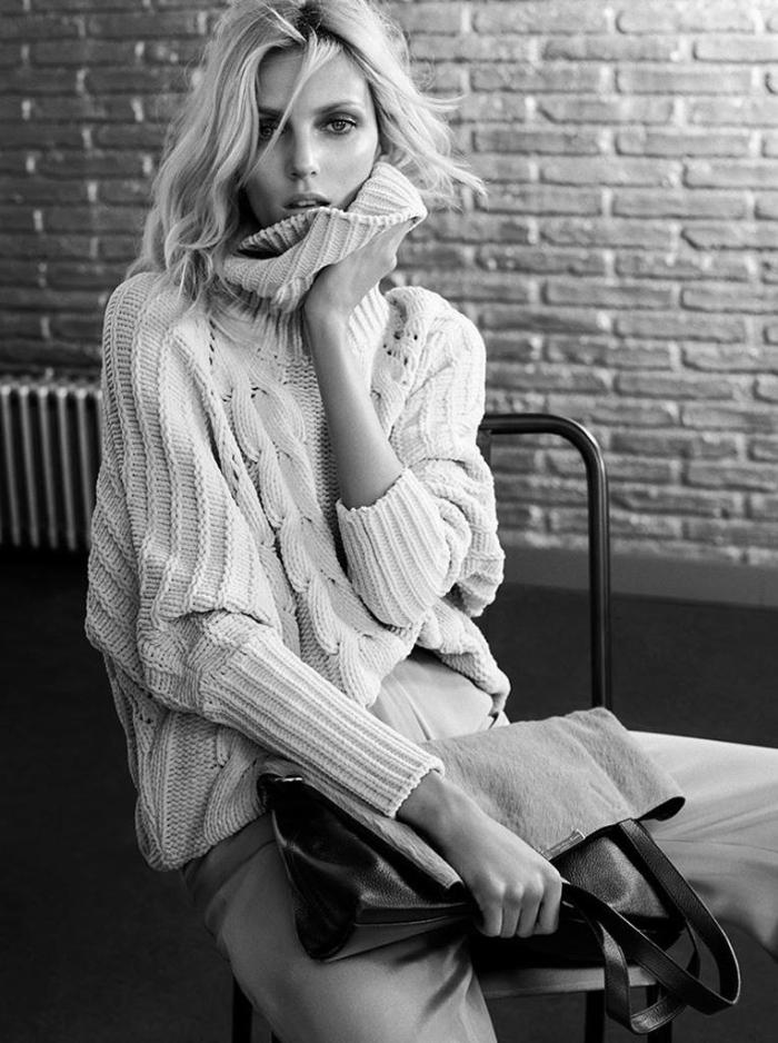 Теплая одежда осень-зима 2014