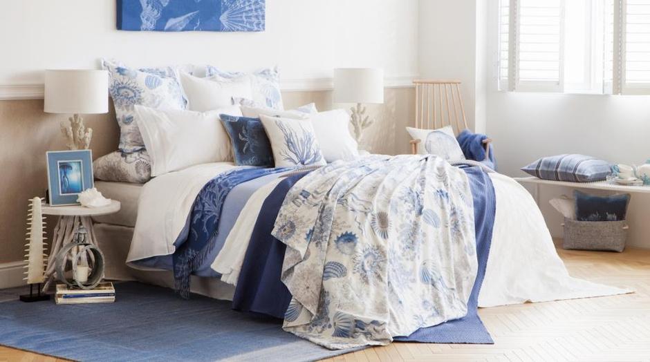Новый магазин Zara Home открывается в «Европейском»