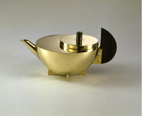 Выставка в музее Bauhaus-Archiv | галерея [1] фото [3]