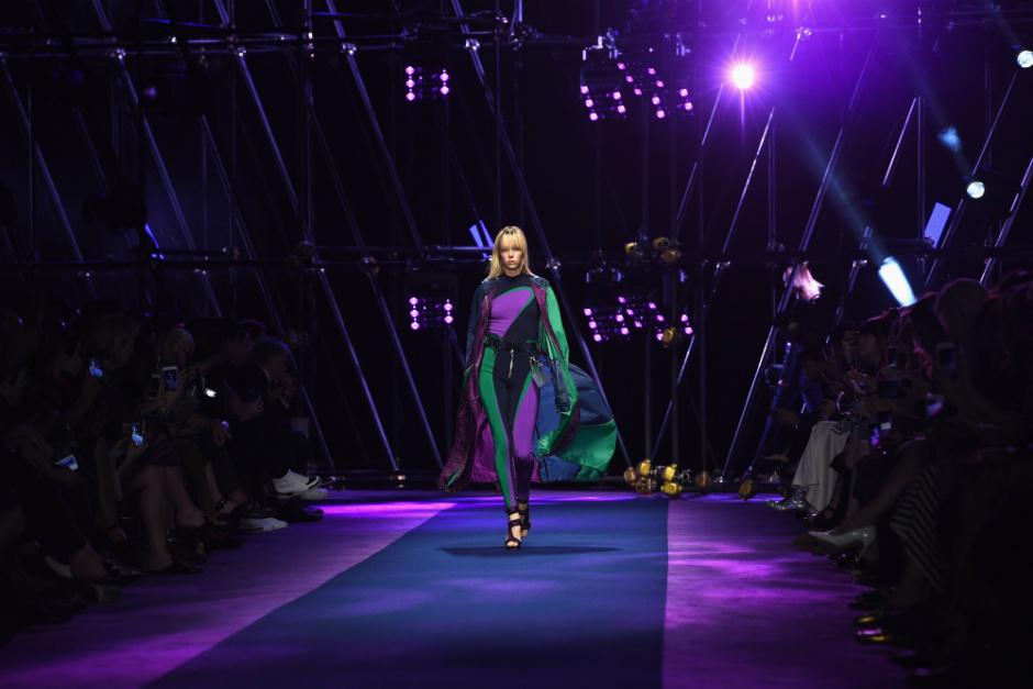 Что нужно знать о новой коллекции Versace