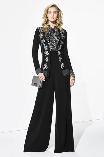 Новая круизная коллекция Diane von Furstenberg | галерея [1] фото [17]