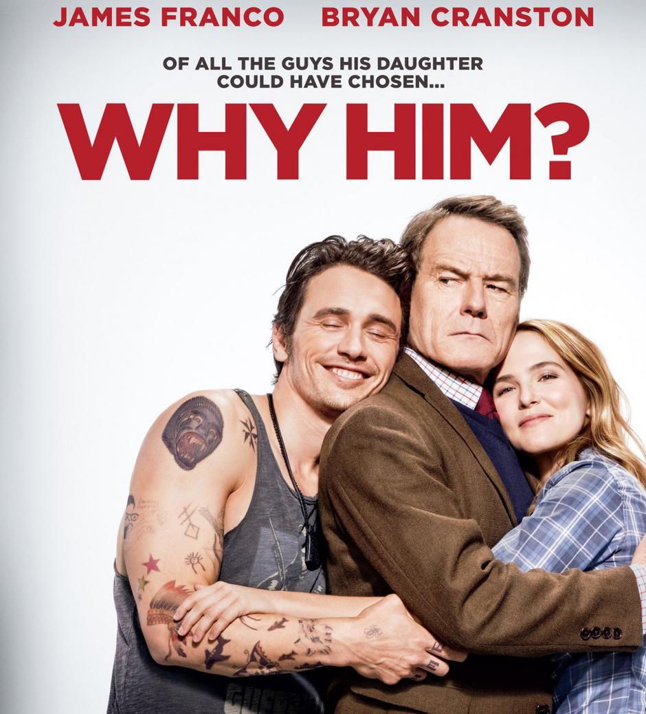 «Почему он?», (Why Him?)
