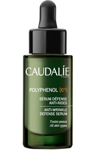 Caudalie Polyphenol Anti-wrinkle Defense Serum