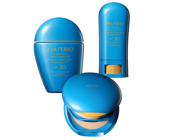 Shiseido обновил солнцезащитную линию Suncare