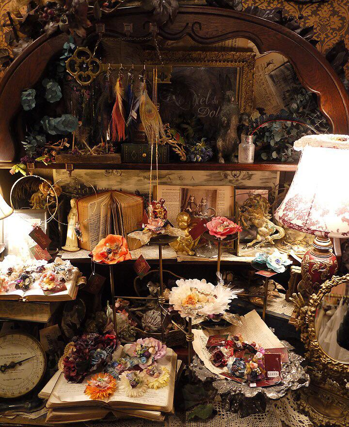 Antiques & Vintage Bazaar