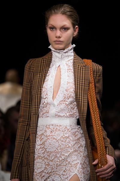 От первого лица: редактор моды ELLE о взлетах и провалах на Неделе Моды в Нью-Йорке | галерея [4] фото [9]