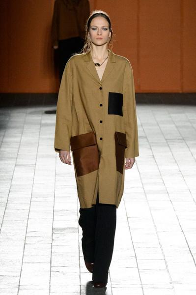 Неделя моды в Лондоне: 22 февраля | галерея [3] фото [11]