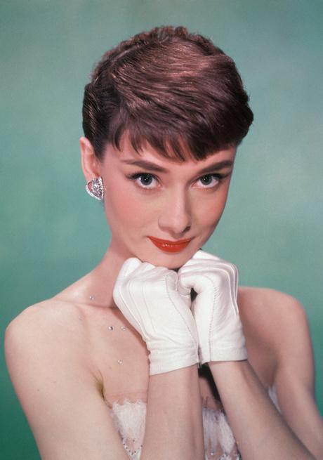 Одри Хепберн: фото