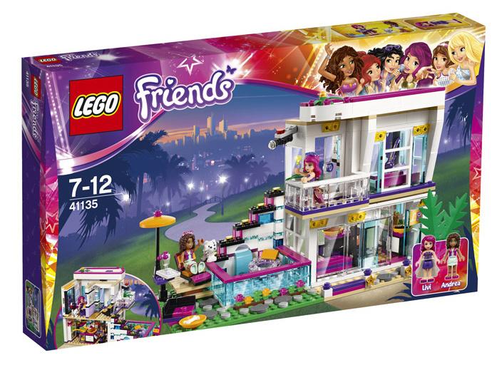 Набор Friends конструктора Lego