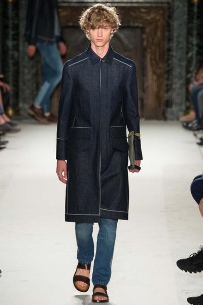 Неделя мужской моды в Париже: лучшие показы | галерея [1] фото [6]
