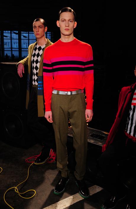 мужская мода 2014 фото