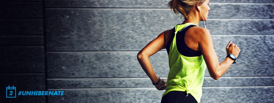 #БРОСЬВЫЗОВ ЛЕТУ: как правильно бегать, чтобы похудеть
