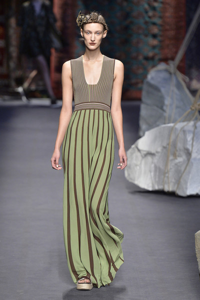 Неделя моды в Милане 2015: день четвертый | галерея [1] фото [13]