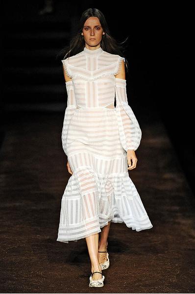Неделя моды в Лондоне: день четвертый | галерея [2] фото [10]