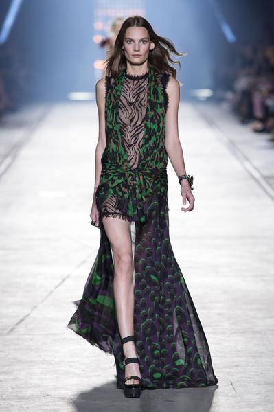 50 лучших платьев Недели моды в Милане | галерея [1] фото [2]