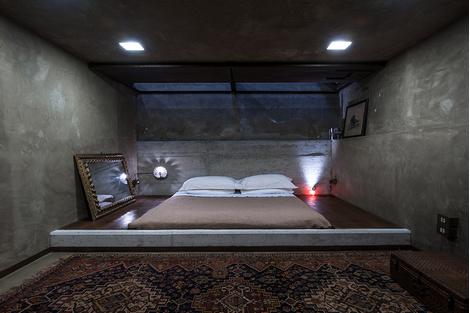 Топ-10: дизайнерские квартиры в Милане | галерея [8] фото [3]