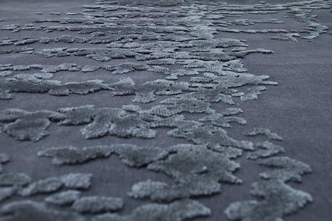 Новая коллекция ковров от NOW Carpets | галерея [1] фото [8]
