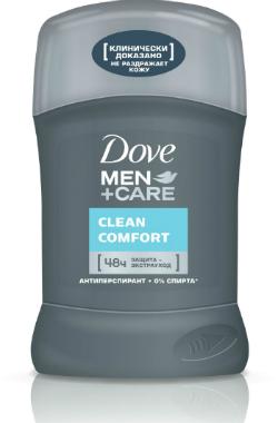 Дезодорант Dove Men Care
