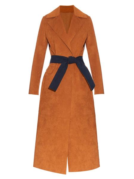 50 идеальных пальто на весну | галерея [1] фото [32]