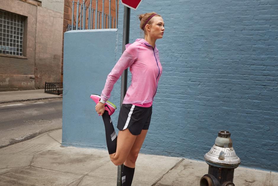 Кроссовки от Nike