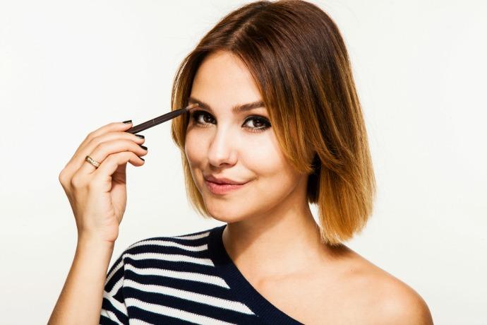 софи елисеева советы по макияжу