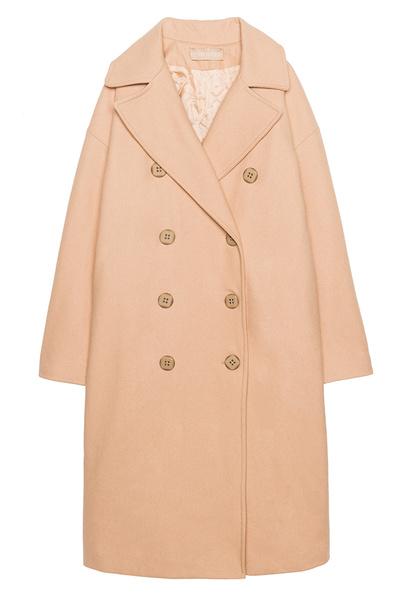50 идеальных пальто на весну | галерея [1] фото [59]