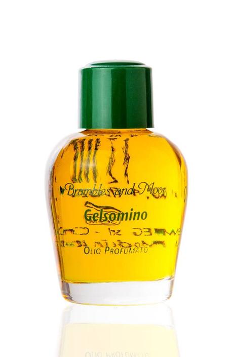 Парфюмированное масло, Frais Monde