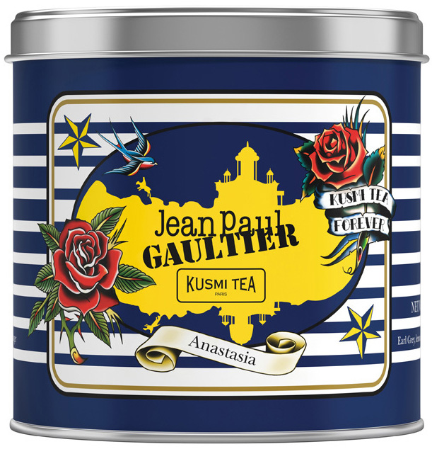 Дизайн Жан-Поля Готье