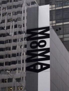 Uniqlo сотрудничает с нью-йоркским Музеем Современного Искусства
