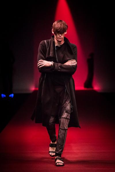 Неделя моды в Москве: обзор коллекций | галерея [8] фото [2]