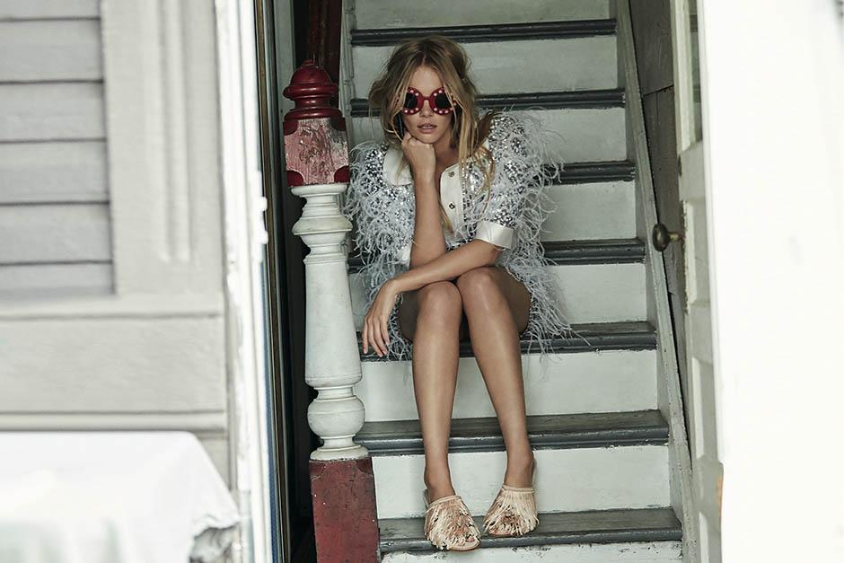 11 вещей, которые поймут только обувные фетишисты