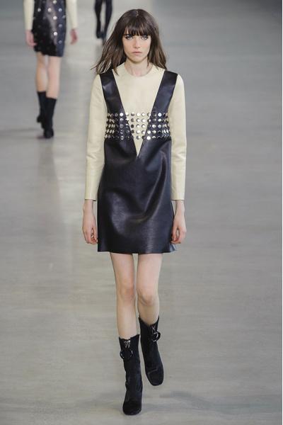 Показ Calvin Klein на Неделе моды в Нью-Йорке | галерея [1] фото [15]