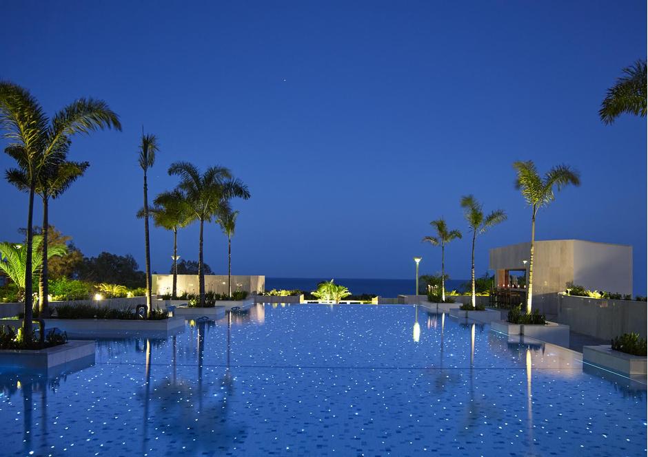 Four Seasons Hotel Limassol, Кипр