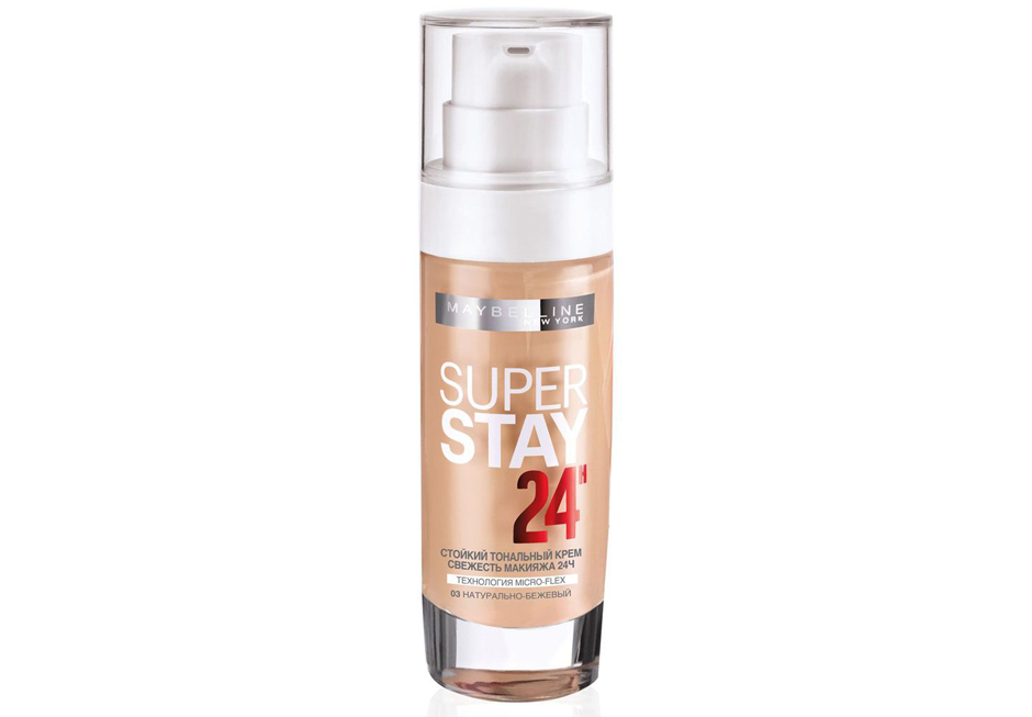Maybelline New York Super Stay 24H
