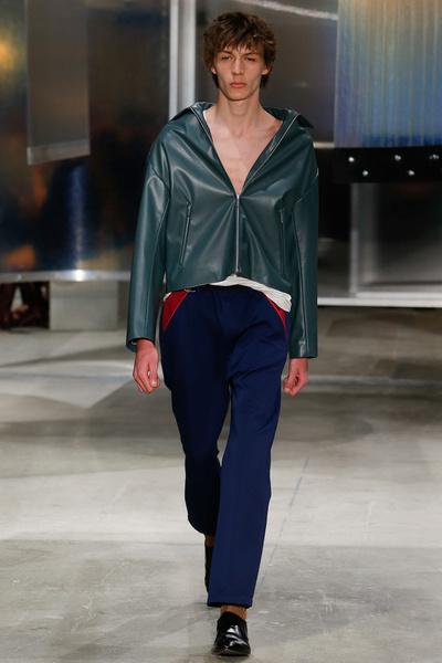 Неделя мужской моды в Милане: лучшие показы | галерея [2] фото [9]