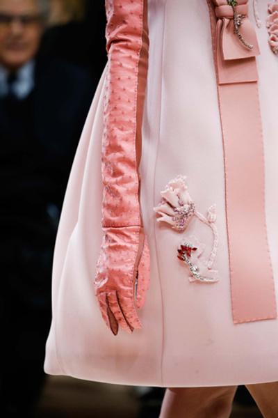 От первого лица: редактор моды ELLE о взлетах и провалах на Неделе моды в Милане | галерея [1] фото [1]