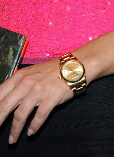 ВРЕМЯ ВПЕРЕД: Как носить часы? | галерея [3] фото [10]