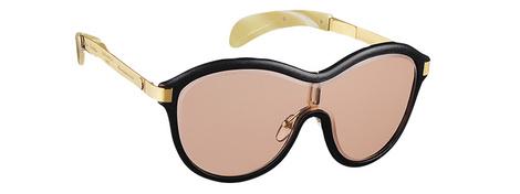 Солнцезащитные очки, Louis Vuitton, 33 000 руб.