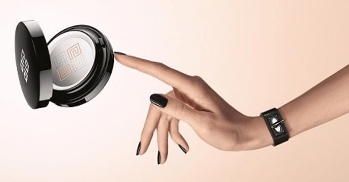 Givenchy представил кушон Teint Couture Cushion